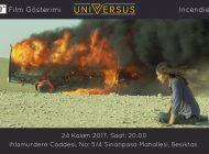 Farhad Eivazi ile İran Sineması Film Okumaları