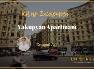 Mısır Devriminin Mil Taşı: Yakupyan Apartmanı