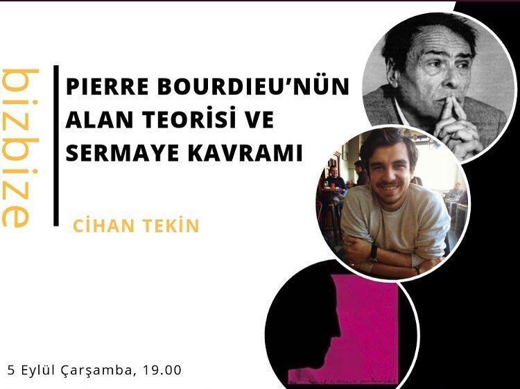 Pierre Bourdieu'nün